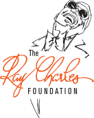 The Ray Charles Foundation Logo